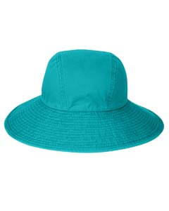 Adams Ladies' Sea Breeze Floppy Hat