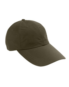 Adams 6-Panel Cap with Elongated Bill