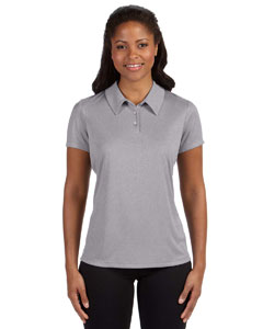 Alo Sport for Team 365 Ladies' Performance Three-Button Polo
