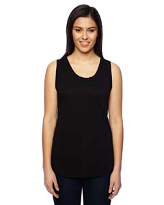 Alternative Ladies' Cotton/Modal Muscle T-Shirt