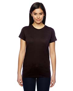 Alternative Ladies' Organic Cotton Short-Sleeve T-Shirt