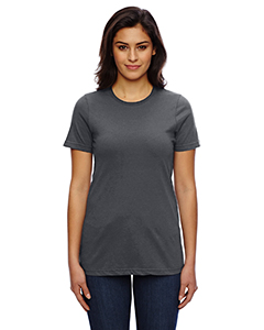 American Apparel Ladies' Fine Jersey Classic T-Shirt