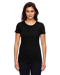 Anvil Ladies' Triblend Scoop Neck T-Shirt