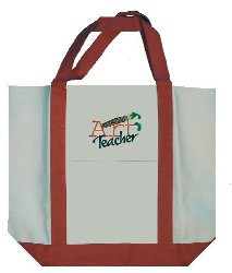 Art Tote Bag 20
