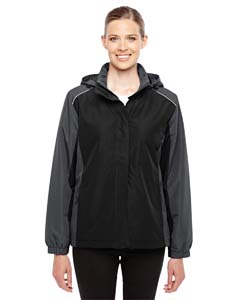Ash City - Core 365 Ladies' Inspire Colorblock All-Season Jacket