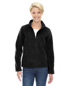 Ash City - Core 365 Ladies' Journey Fleece Jacket