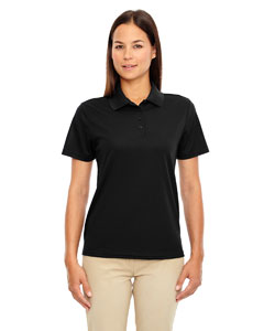 Ash City - Core 365 Ladies' Origin Performance Pique Polo