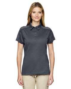 Ash City - Extreme Eperformance Ladies' Fluid Mlange Polo