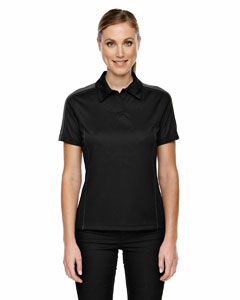 Ash City - Extreme Eperformance Ladies' Pique Colorblock Polo