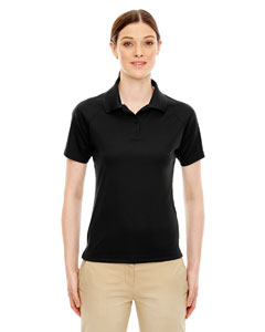 Ash City - Extreme Eperformance Ladies' Pique Polo