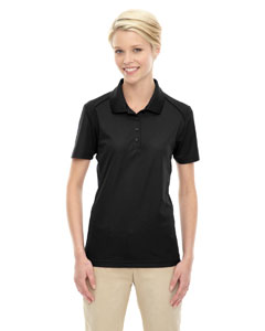 Ash City - Extreme Eperformance Ladies' Shield Snag Protection Short-Sleeve Polo
