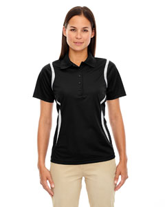Ash City - Extreme Eperformance Ladies' Venture Snag Protection Polo