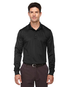Ash City - Extreme Eperformance Men's Tall Armour Snag Protection Long-Sleeve Polo