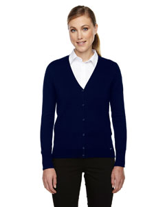 Ash City - North End Ladies' Dollis Soft Touch Cardigan