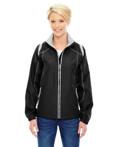 Ash City - North End Ladies' Endurance Lightweight Colorblock Jacket