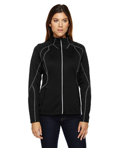 Ash City - North End Ladies' Gravity Performance Fleece Jacket