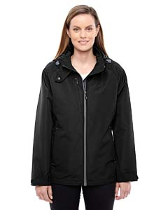 Ash City - North End Ladies' Insight Interactive Shell Jacket