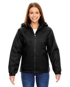 Ash City - North End Ladies' Insulated Jacket