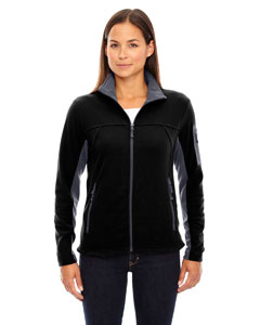 Ash City - North End Ladies' Microfleece Jacket