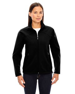 Ash City - North End Ladies' Three-Layer Fleece Bonded Performance Soft Shell Jacket