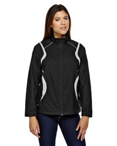 Ash City - North End Ladies' Venture Lightweight Mini Ottoman Jacket