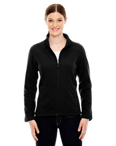 Ash City - North End Ladies' Voyage Fleece Jacket