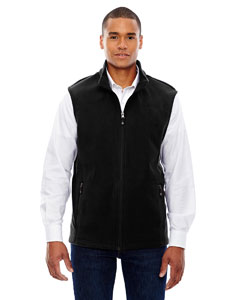 Ash City - North End Men's Voyage Fleece Vest