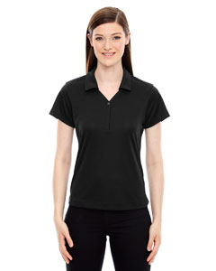 Ash City - North End Sport Red Ladies' Evap Quick Dry Performance Polo