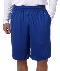 Badger Adult Performance Shorts