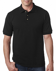 Bayside Adult Pique Polo