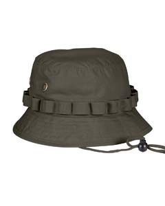Big Accessories Ripstop Boonie Cap