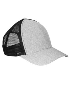Big Accessories Sport Trucker Cap