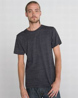 C Canvas Men's 4 oz. Howard Tri-Blend T-Shirt