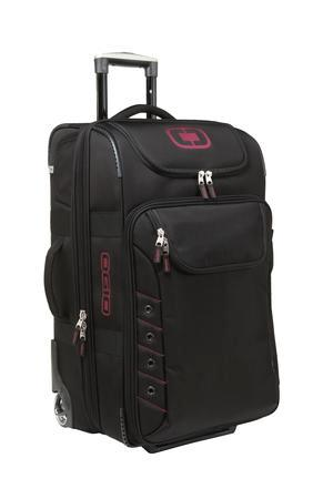 Canberra 26 Roller Travel Bag.