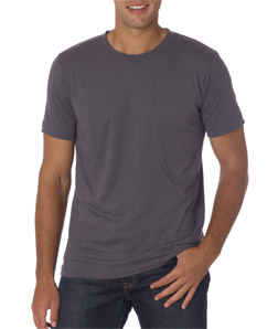 Canvas Mens Sunset Vintage Tee