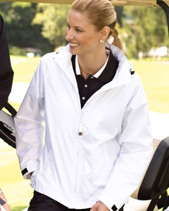 (ch750wa) Chestnut Hill Ladies' Wind Jacket