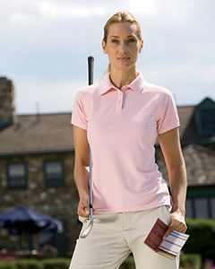 Chestnut Hill Ladies' Technical Performance Polo