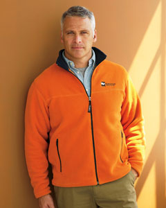 Chestnut Hill Polartec Full-Zip Jacket