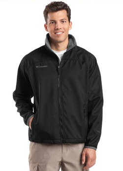 Columbia Shelby's Soft Shell Men's Jacket