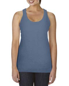 Comfort Colors Ladies' Racer Tank Top
