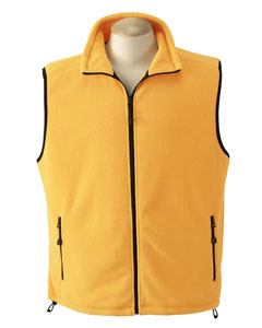 (d770a) Devon & Jones WinterceptT Fleece Vest