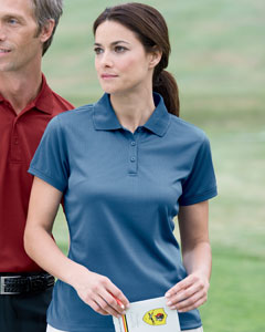 Devon & Jones Ladies' Dri-FastT AdvantageT Solid Mesh Polo