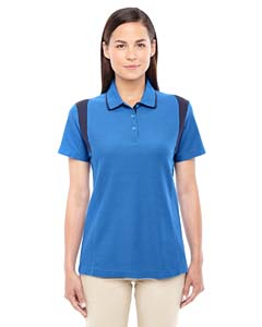 Devon & Jones Ladies' DRYTEC20 Performance Colorblock Polo
