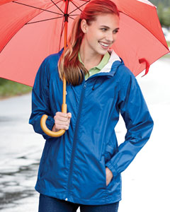 Devon & Jones Ladies' Waterproof Tech-Shell Torrent Jacket