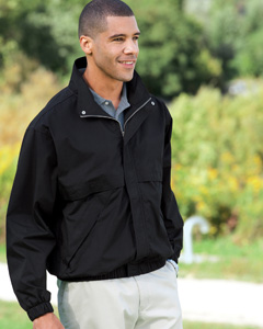 Devon & Jones Men's Clubhouse Jacket