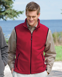 Devon & Jones WinterceptFleece Vest