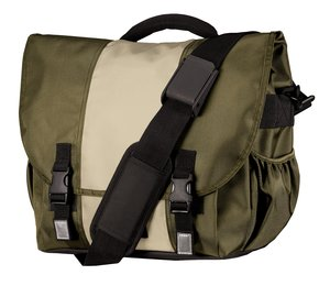 District Threads Montezuma Messenger Bag