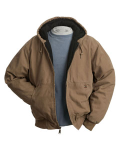 Dri Duck Cheyene Jacket