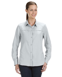 Dri Duck Ladies' Release Fishing Shirt