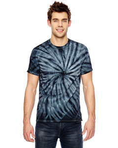 Dyenomite for Team 365 Team Tonal Cyclone Tie-Dyed T-Shirt